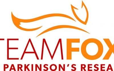 """Denver's Premier Team Fox Cycling Event""—Michael J. Fox Foundation"