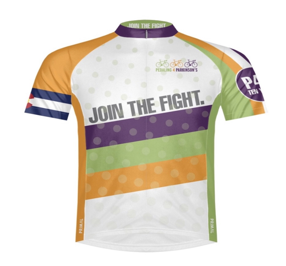 Order your 2015 jersey now!
